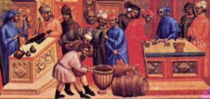 borghesi-medievali